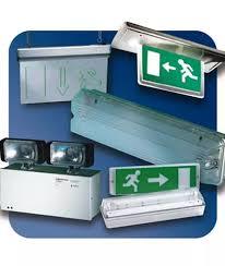 Wide range Emergency lights