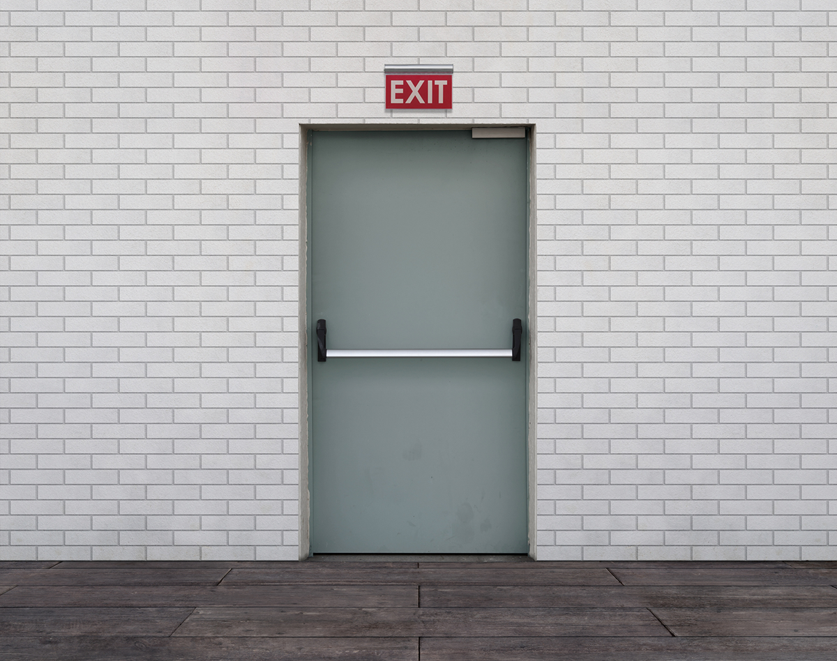 A Guide to Building Safety and Security: From Fire Doors to CCTV Systems